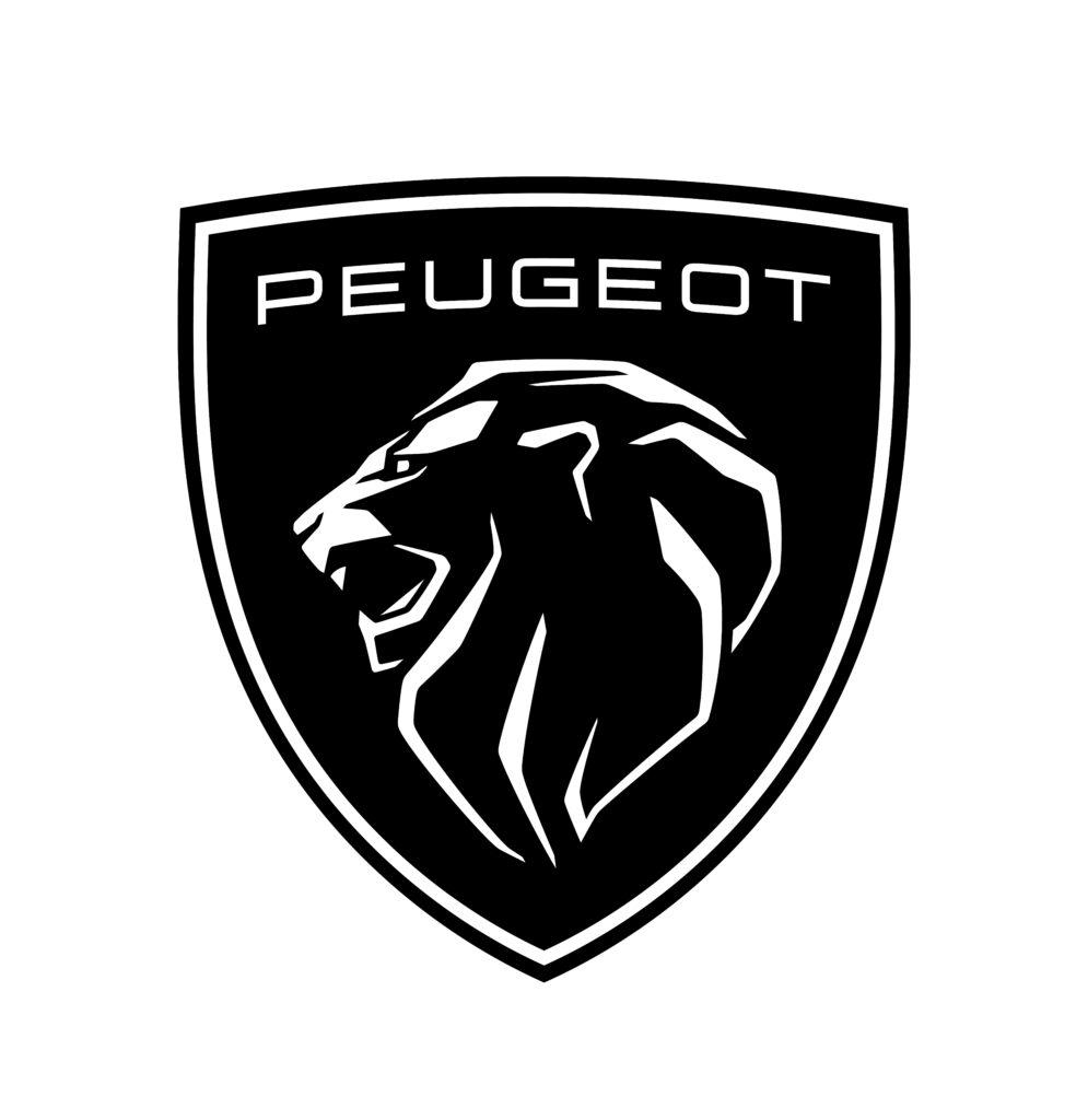 Sponsor Peugeot light